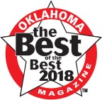 Best of the best 2018 Oklahama
